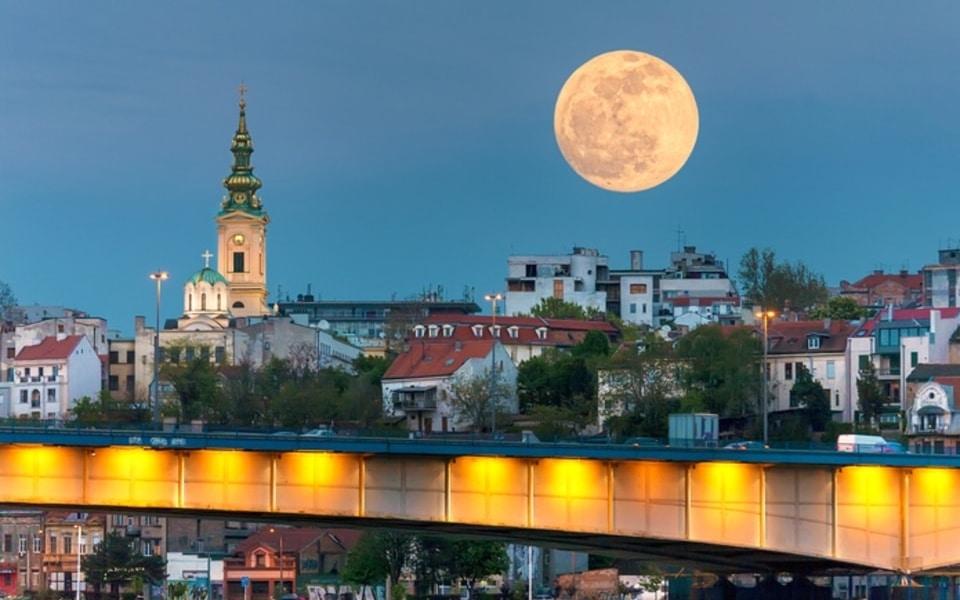 סרביה - בבלוג של כספי טורס