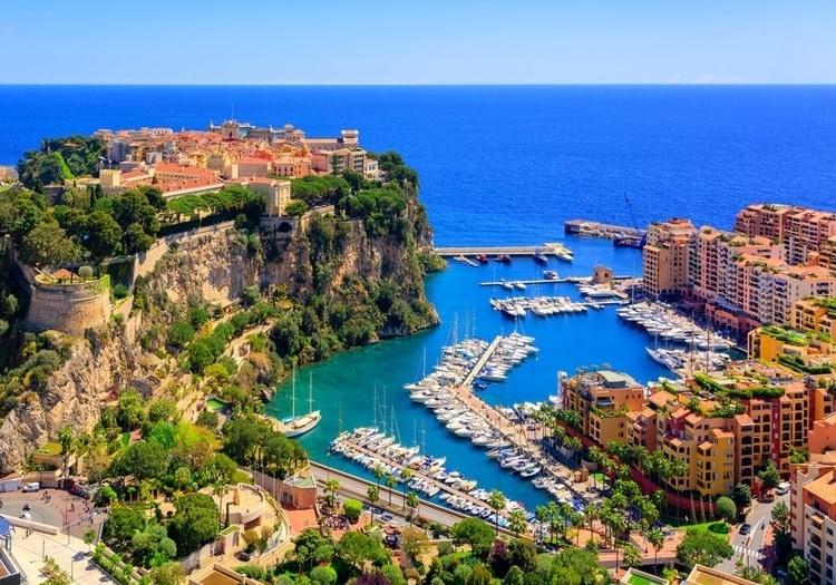 מונקו, צרפת - הבלוג של כספי טורס