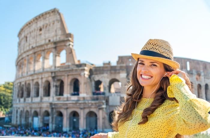 הקולוסיאום. טיפים לחופשה מוצלחת ברומא, איטליה. הבלוג של כספי טורס.