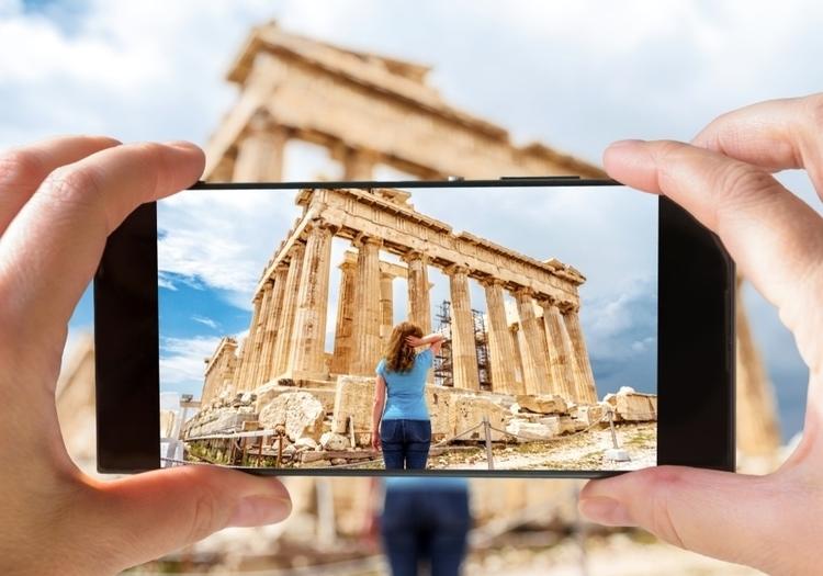 האקרופוליס באתונה - דברים שחייבים לראות ביוון