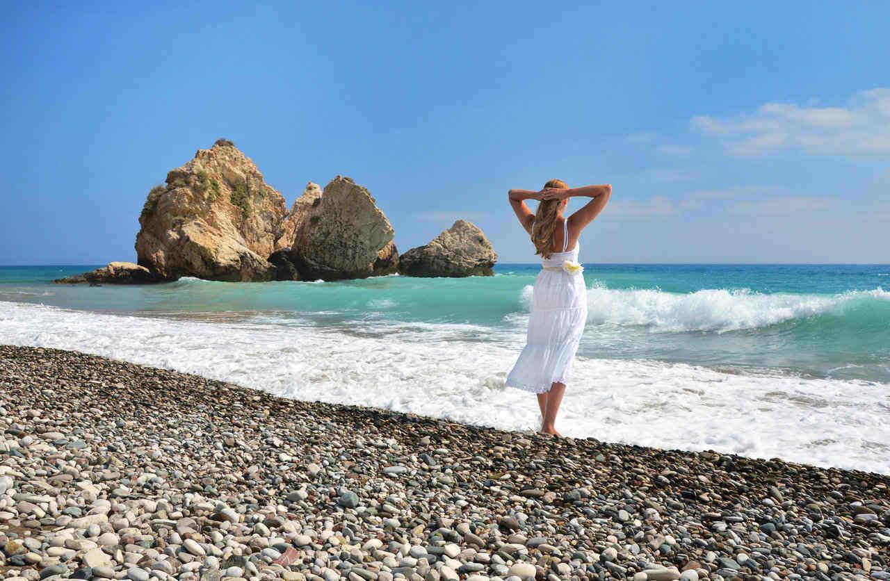"""קפריסין - היא יעד מומלץ לחופשה בחו""""ל בפסח"""